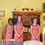 Birthday Party Cooking Class for Adults or Children