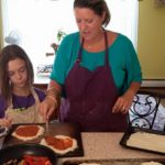 Mommy/Daddy/Grandparent and Me Cooking Classes