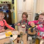 Children's Cooking Class Bootcamp Ages 7-17 3 Days in a row