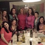 From Birthday Party to Bachelorette Party or Girl Scouts