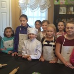 Call 203-929-9414 or email debshealthyplate@gmail.com to book your Birthday Party Cooking Class for Adults or Children.