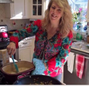 Personal Chef and Cooking Classes for Adults and Children